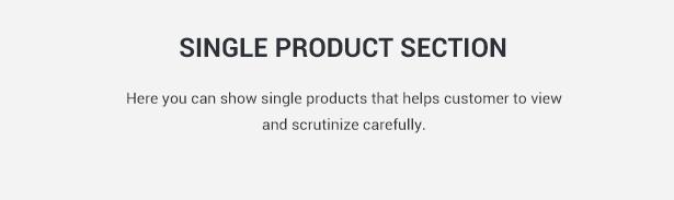 Bege - Electronics Shopify Theme - 1