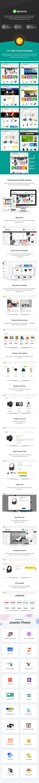 Juvento - Electronics, Furniture, Sports Store Shopify Theme - 1